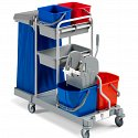 Professional Trolley Systems