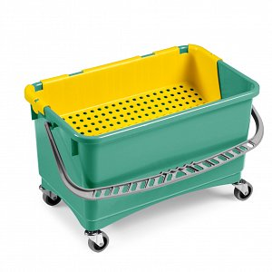 28L Polish Applicator Bucket