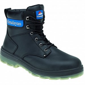 Himalayan Leather Boot