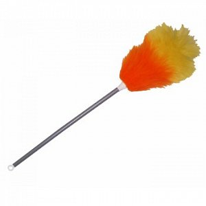Lambswool Duster Plastic Handle