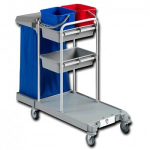 730 Large Maintenance Trolley