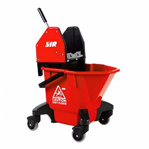 SYR TC20 Mopping Combo