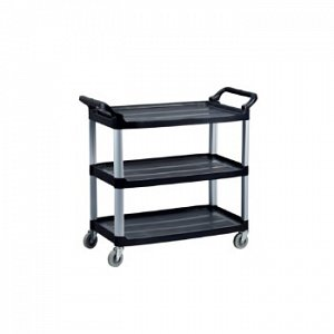 Small Utility Janitors Trolley