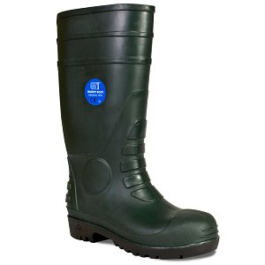 Muddy Non Safety Welly