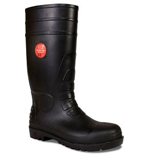 Muddy Safety Plus Welly