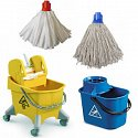 Wet/Dry Mopping & Accessories